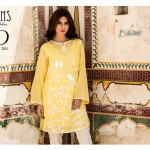 Origins Eid festival Girls Kurta design 2015-2016
