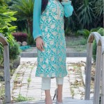 Motifz Embroidered Chiffon Festival Eid Collection 2015 Vol -1