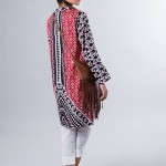 Peace Collection - Work by Zari Faisal Facebook Dresses