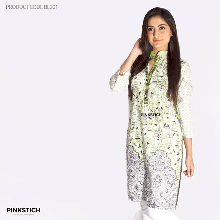 Pinkstich Fall winter dresses Collection 2015