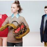 Prada Fall Winter 2015-2016 campaigns