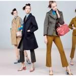 Prada FallWinter 201415 Campaign by Steven Meisel (1)