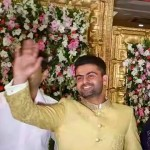 The photos of Rasm e hina of Ahmad Shahzad