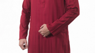 Navy Blue men kurta fashion