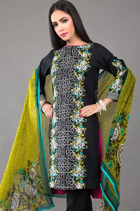 Regalia Eid Collection 2015 Vol-02