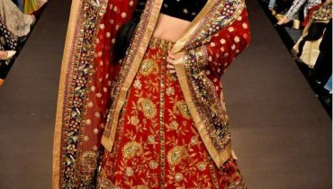 Ritu kumar Bridal Wear collection sarees and suits