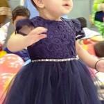 Sadia Imam Celebrating Her Daughter's Birthday In GMP