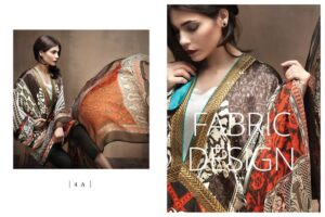 Sana Safinaz love Beauty Silk Eid Collection (2)