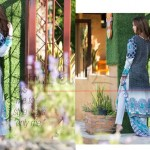 Sana & Samia Egyptian Cotton Dress Collection by lala
