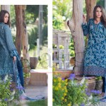 Sana & Samia Lawn for fallw winter