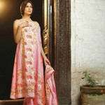 Shariq Deeba Luxury Print Collection 2015