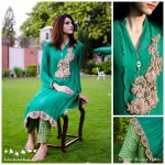 Pakistani Clothes by SQS