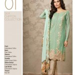 Sobia Nazir Silk & Chiffon Eid Collection 2015 for Women (1)
