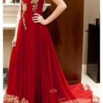 pakistani Traditional Fancy Party Wear Dresses for Girls