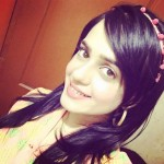 Sumbul Iqbal latest Pictures