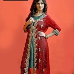 Syra Rezvan Winter Fall Collection 2015 2016 for women