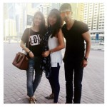 Syra Yousuf And Shehroz Latest Photos (3)