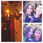 Syra Yousuf And Shehroz Latest Photos (2)