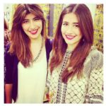 Syra Yousuf And Shehroz Latest Photos (4)