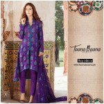 Eid Fall Collection 2015 byTaana Baana (3)