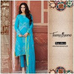 Taana Baana Eid Fall Sawlar kameez 2015 for Women (8)