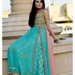 Stylish Traditional Fancy Party Wear Dresses