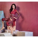 Umsha by Uzma Babar Luxury Pret FallWinter Collection