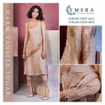 Umsha By Uzma Babar Pret Wear Collection 2015 For Women (1)