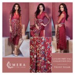 Umsha Luxury Pret Fall Winter Collection by Uzma Babar (11)