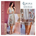 Umsha By Uzma Babar Pret Wear Collection 2015 For Women (4)