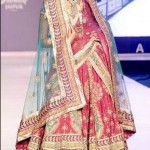 Indian Ritu Kumar Bridal Wear
