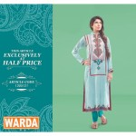 Warda Eid collection 2016