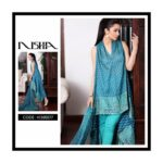 Nishat Linen Eid Ul Adha Facebook dresses 2015-2016 for GIrls