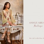 luxury Ready to wear Eid collection Floralesque by Annus Abrar (5)