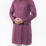 Yellow Newest Eid Punjabi & Kabli 2015-16 for Men