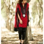 Zainab Chottani Eid collection 2015 (2)