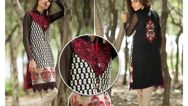 Zainab Chottani Eid ul Azha dresses collection 2015 for Women (3)