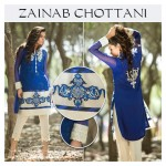 Zainab Chottani Eid ul Azha dresses collection 2015 for Women (2)