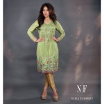 Nadia Farooqui Summer Winter Dresses 2015-16