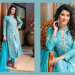 Pakistan Mid summer Lawn eid ul azha collection 2015 2016 by Falak Fabrics