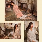 luxury pret Eid collection Floralesque by Annus Abrar (4)