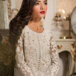 luxury pret Eid ul azha Floralesque by Annus Abrar (3)