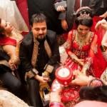 Ahmad Ali Butt Wedding Pics