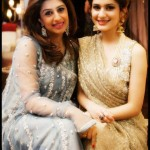 Actor Ahmad Ali Butt Wife Wedding Pictures (2)