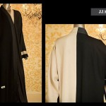women wear Arab Girls for abaya collection