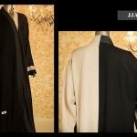 women wear Arab Girls for abaya collection