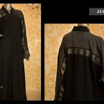 BLack J. Abaya Collection 2015-16 for Muslim Women (1)
