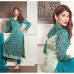 Criss Cross by Tawakkal Banarsi Dressses Fall-Winter 2015 (1)