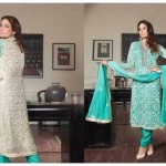 Criss Cross by Tawakkal Banarsi Dressses Fall-Winter 2016 for women (2)