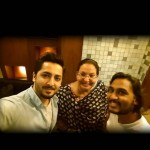 Danish Taimoor & Mathira to Star in Pakistani Movie (2)